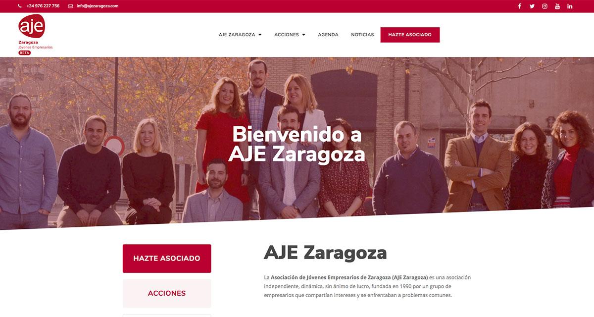 AJE Zaragoza