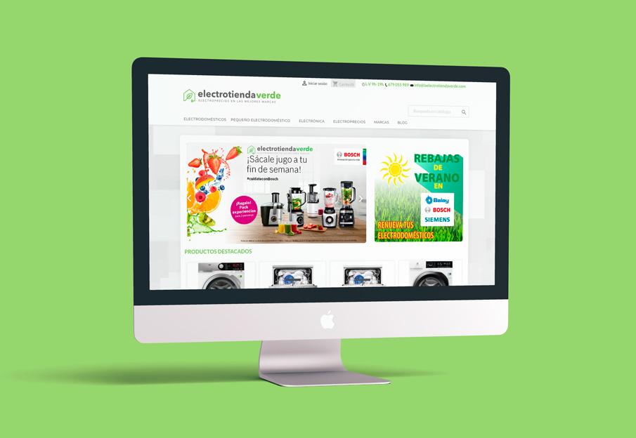 Diseño de tiendas online 4