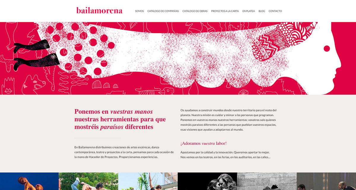 Bailamorena