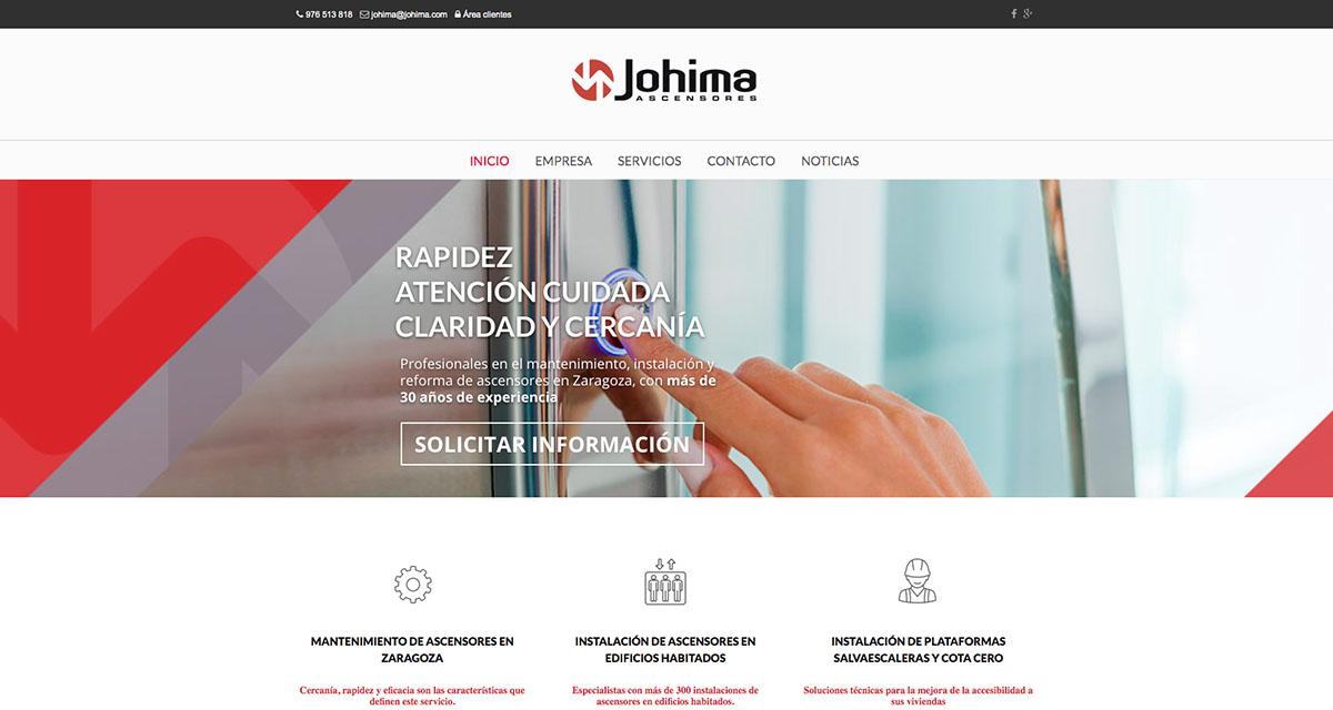 Johima