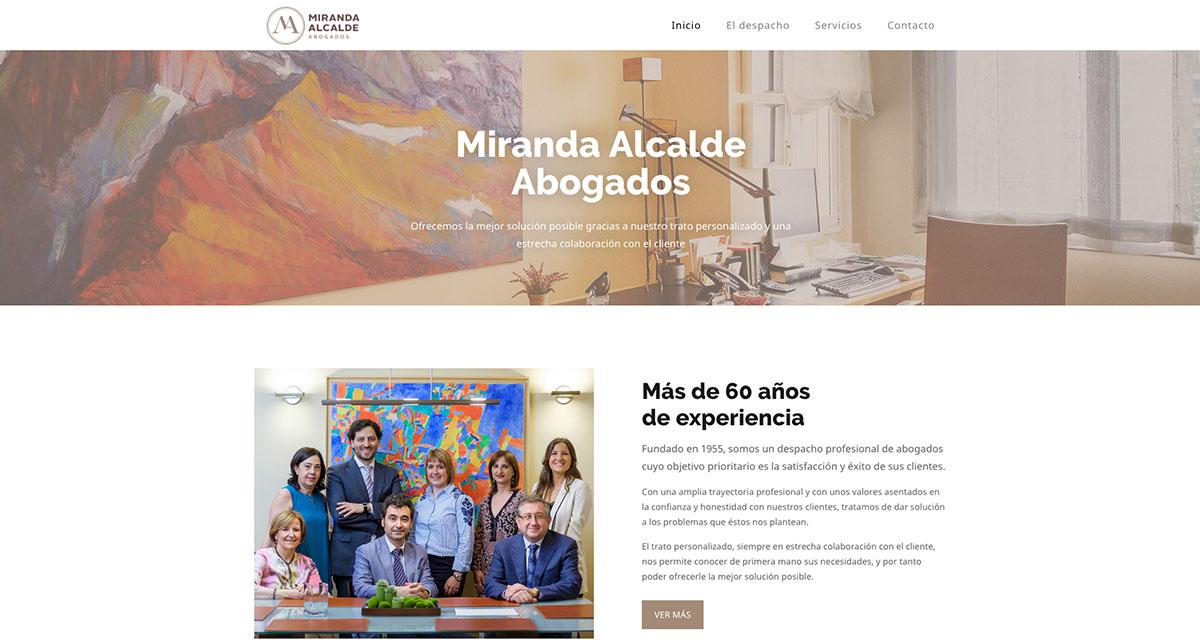 Miranda Alcalde Abogados