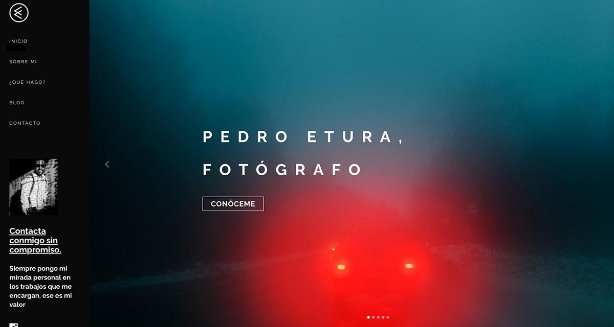 Pedro Etura