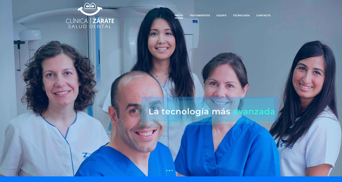 Zarate Clinica Dental